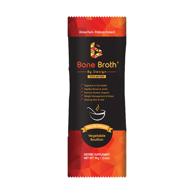 Single Sachet Bone Broth