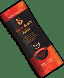 Bone Broth Sachet Chicken Soup