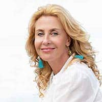 Irina Peterson