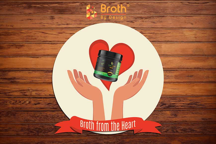 Broth from the Heart
