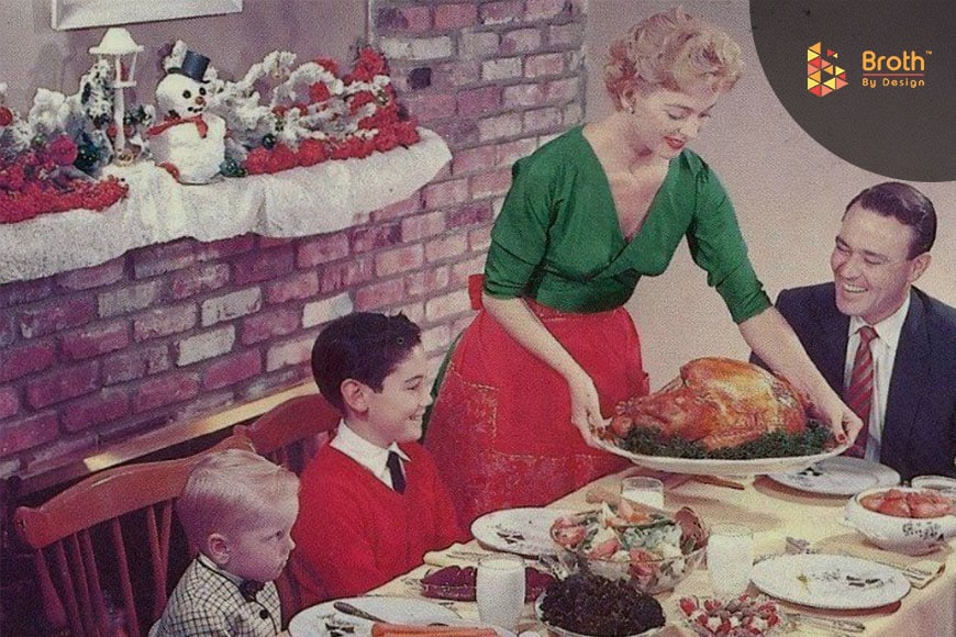 The History and Meaning of Sunday Dinner Tradition