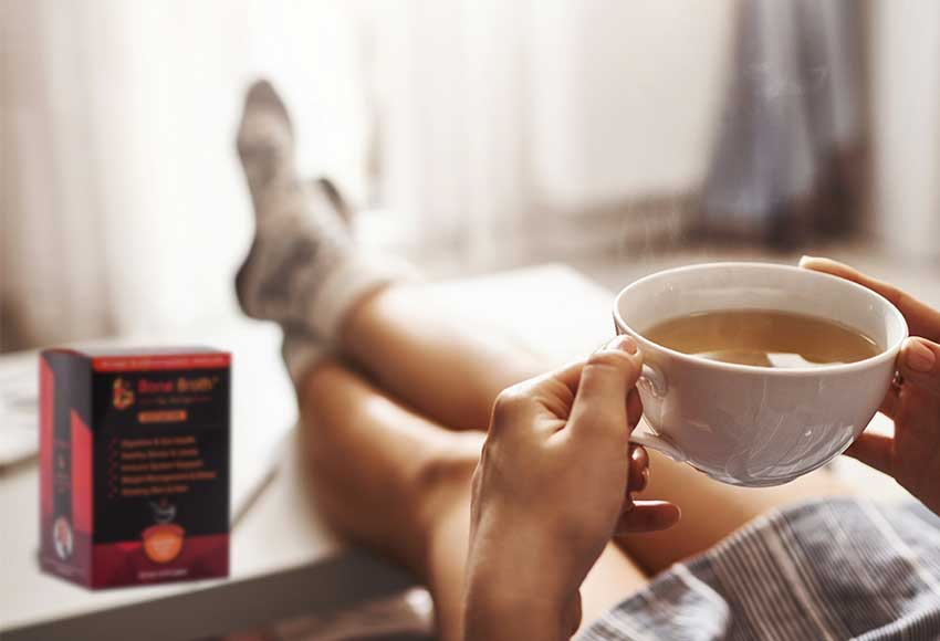 Bone Broth: What You Need to Know About Its Healing Power