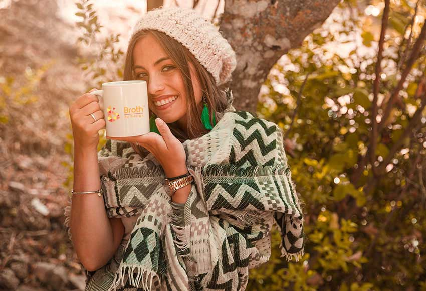 Bone Broth: 5 Reasons Why We All Love This Miracle Drink